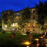 hotel villa ariston