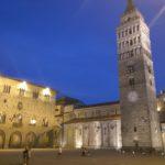 Pistoia - Piazza del Duomo