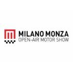 milano monza motor-show logo