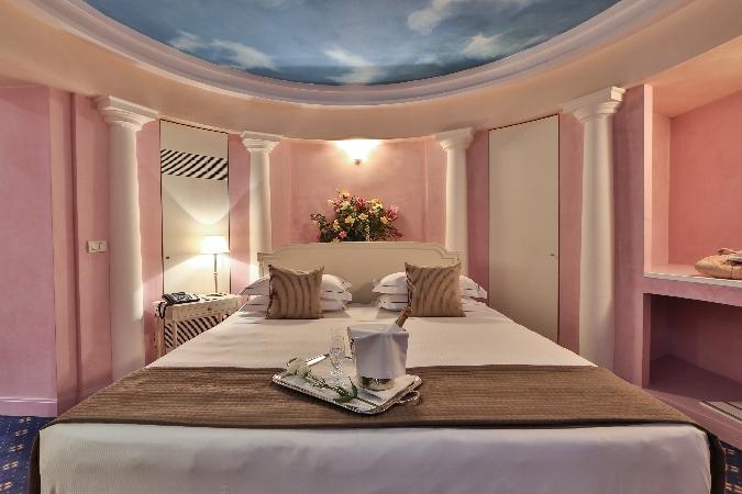 Hotel San Marco & Formula Club - Camera Matrimoniale