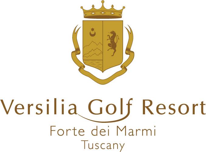 Versilia Golf resort Logo