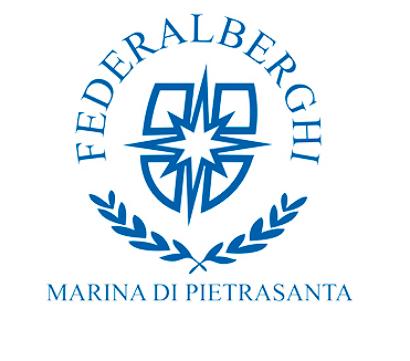 Federalberghi Marina di Pietrasanta Logo