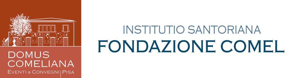 Istituto Santoriana Foin dazione Comel - Logo