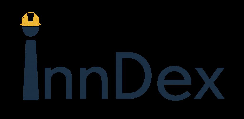 Inndex - Logo - Construction Technology